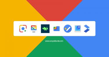 Az bilinen Google Uygulamaları