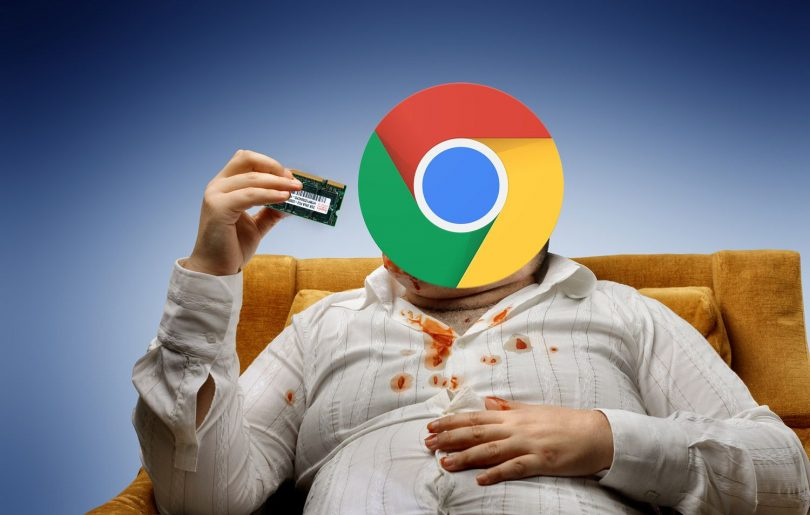 Chrome Ram Kullanımı Nasıl Düşürülür