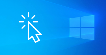 Windows 10 Fare İmleci Takılma Sorunu