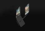 Katlanabilir Telefonlar